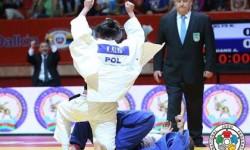 Judo dla dorosłych