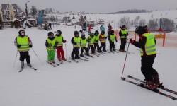 Zakończenie rekrutacji na obóz zimowy