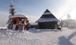 Obóz zimowy rozpoczęty!