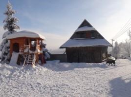 Obóz zimowy 2013