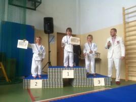 Pierwsze mistrzostwa