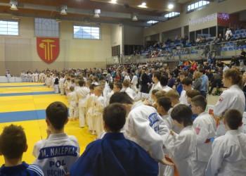 Turniej Bochnia 13. 12 . 2015