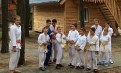 Obóz Jastrowie – Raport