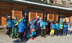 Obóz zimowy – skrót informacji!