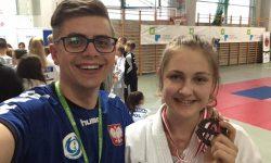 Medalowy weekend! Historyczny medal UKS-u