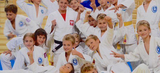 KLUB 50 – wsparcie dla młodych judoków naszego klubu