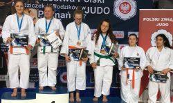 Medal Mistrzostw Polski w UKS……