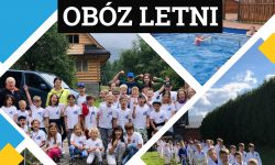 Obóz Mszana Dolna 2021 – szczegóły i dokumenty